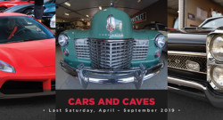 Cars and Caves