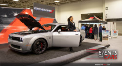 Twin Cities Auto Show 2019