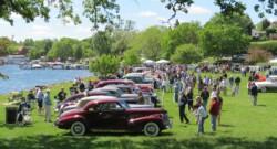 10,000 Lakes Concours d Elegance