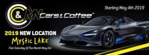 Cars and Coffee MN