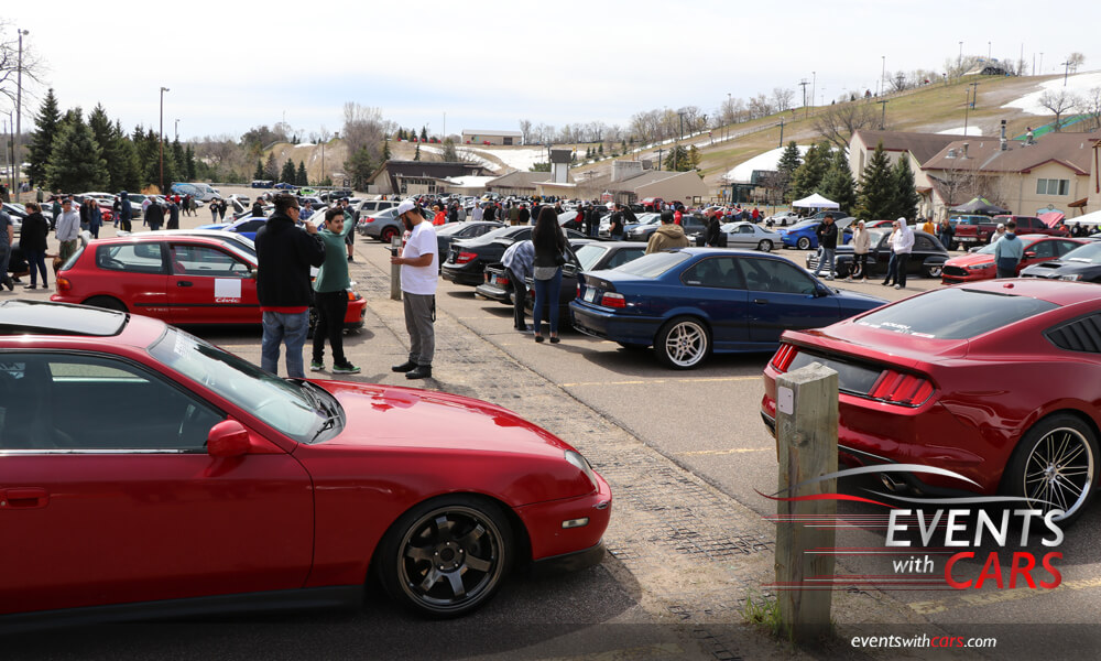 teamstanceout car show