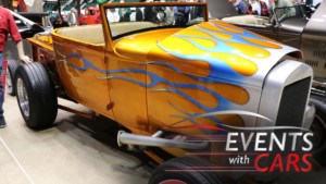 GSTA Rod & Custom Car Show