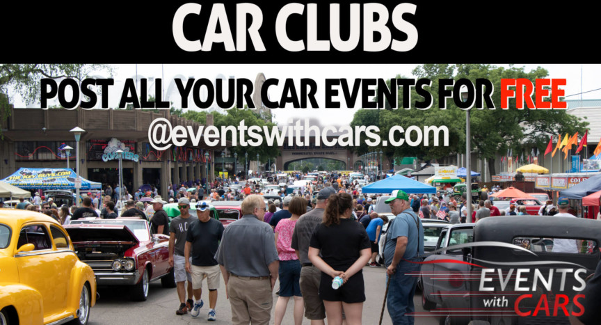 Car Events Car Shows