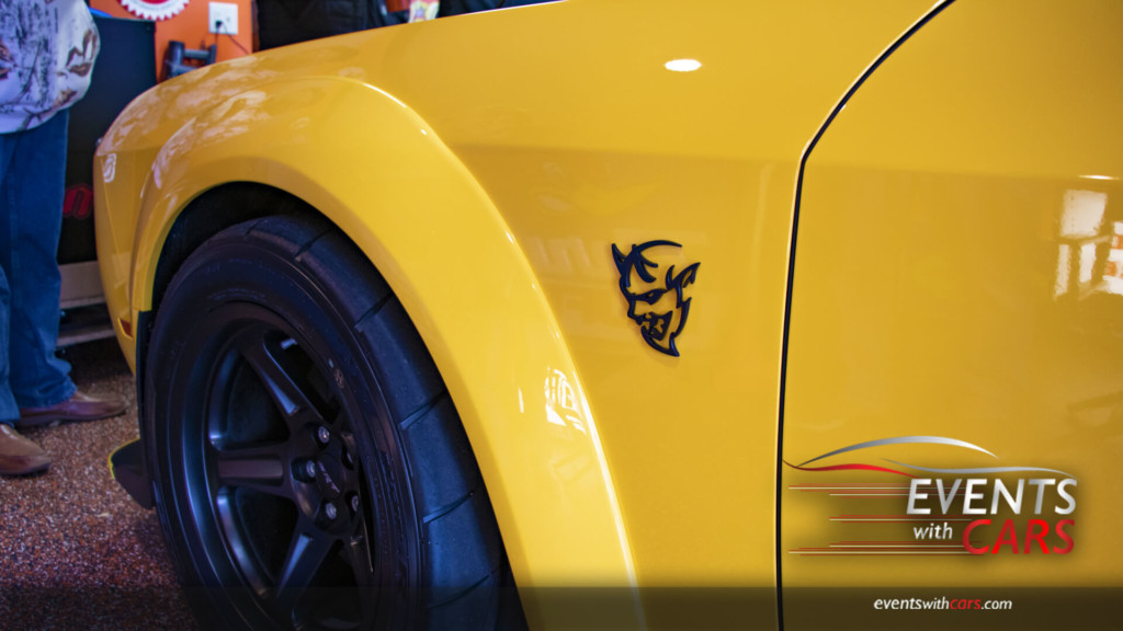 Cars and Caves Chanhassen Hellcat