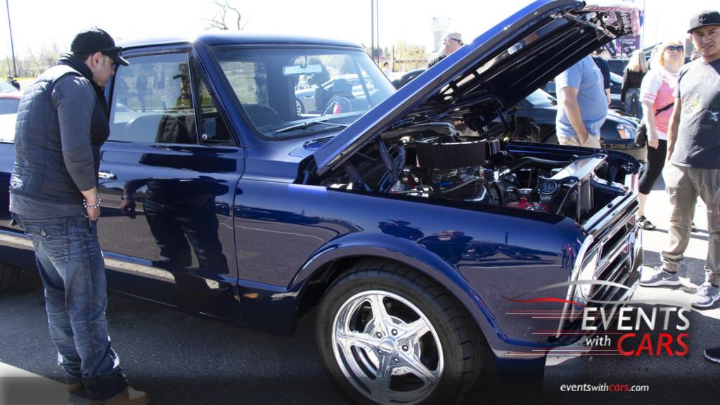 1968 Chevy Truck