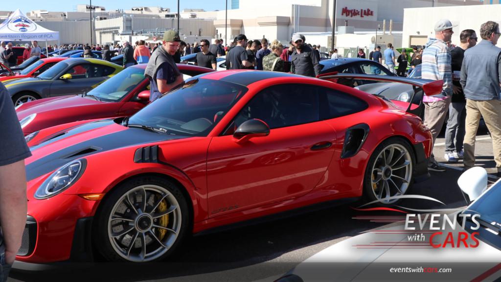 GT2RS Porsche