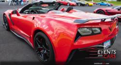 Matt Saxe Car Show