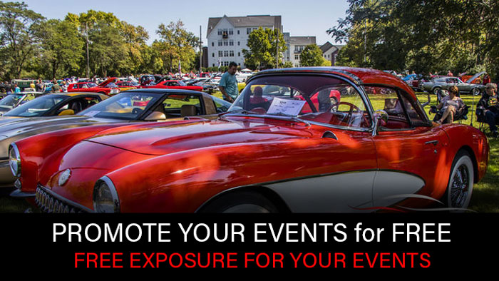 Events With Cars