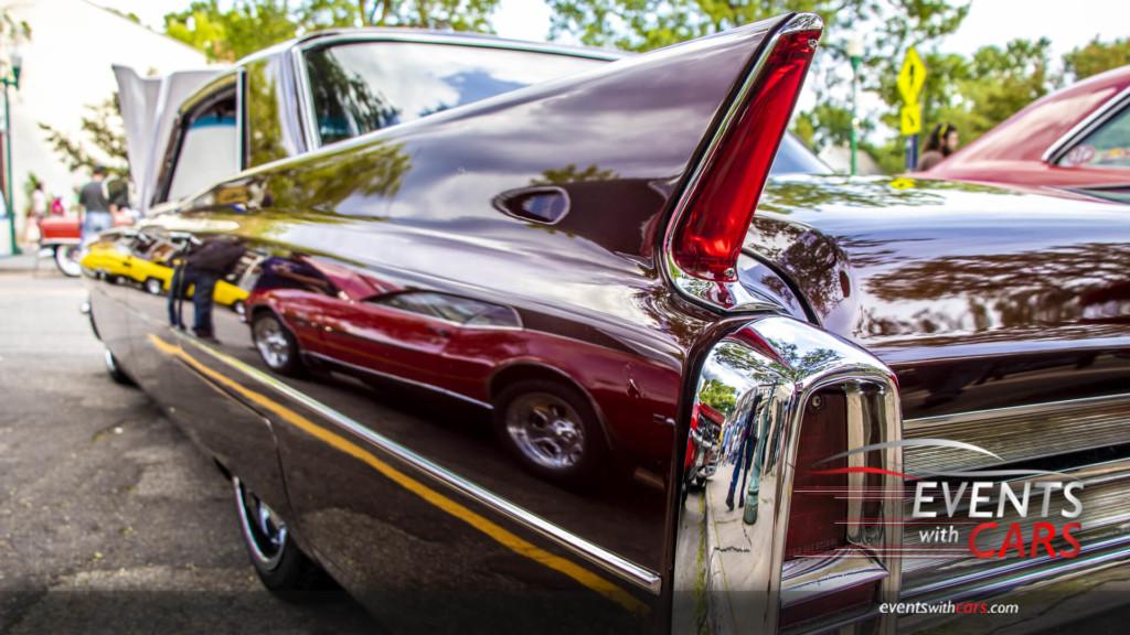 63 Coupe Deville