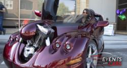 Corbin Merlin Roadster