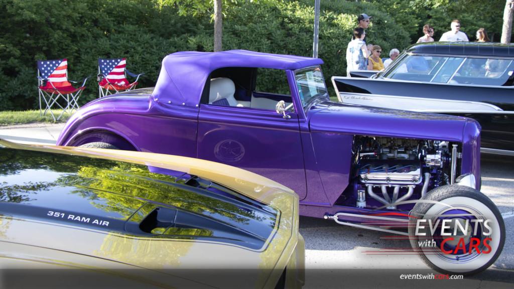 Victoria Classic Car Show