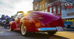 Hastings Car Show
