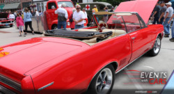 Red Wing Fathers Day Car Show 2019