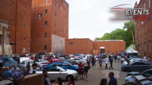 Cars & Craft Car Show