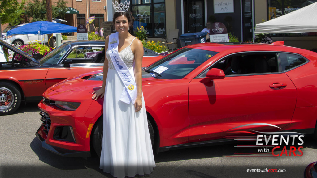 Miss Lakeville 2019