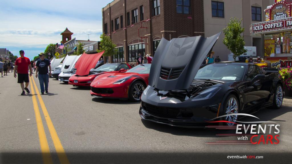 Minnesota Car Shows