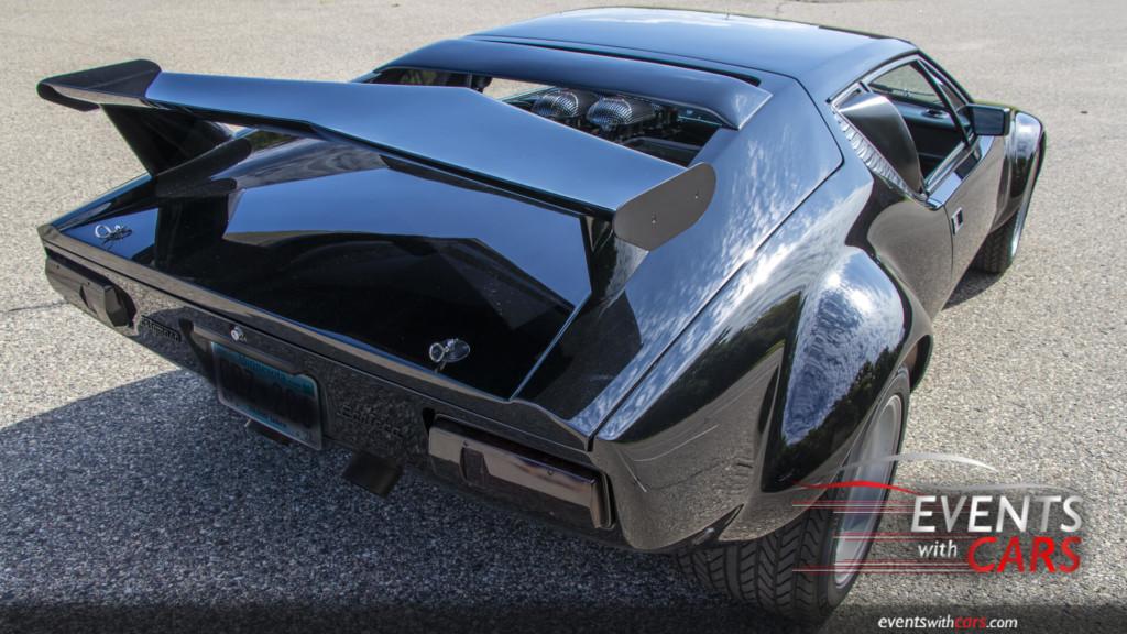 71 Pantera DeTomaso GT5