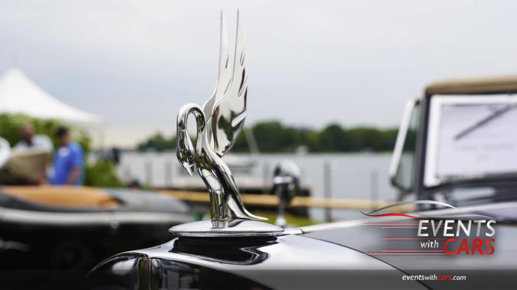 10,000 Lakes Concours d'Elegance 2019
