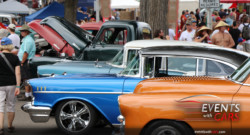Waconia Car Show