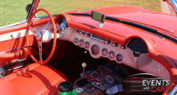 Stillwater Car Show