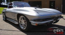 64 Corvette Stingray