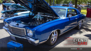 Isanti Summer Spectacular Car Show