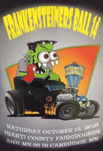 Frankensteiners Ball 14