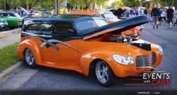 Anoka Car Show