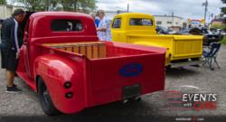 Wheels & Heels Car Show Prior Lake