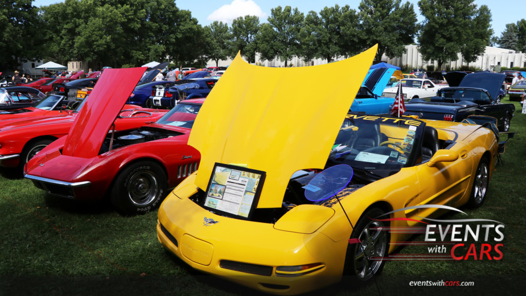 Southern Cruisers Car Club