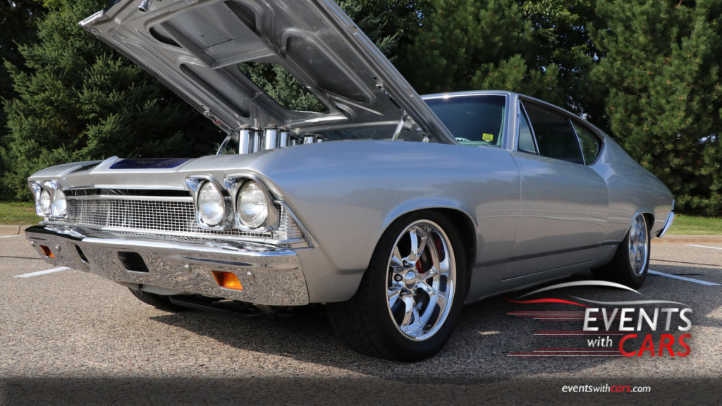 Muscle Car of the week