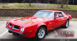 74 Pontiac Trans AM