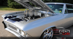 68 Chevelle Car of the week