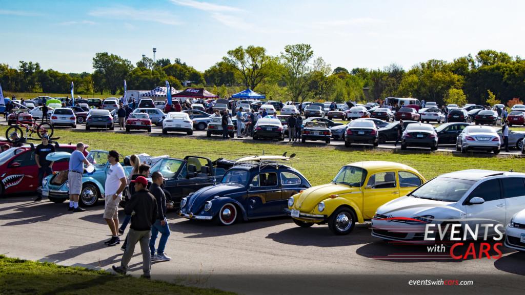 Medina AutoPlex Car Show