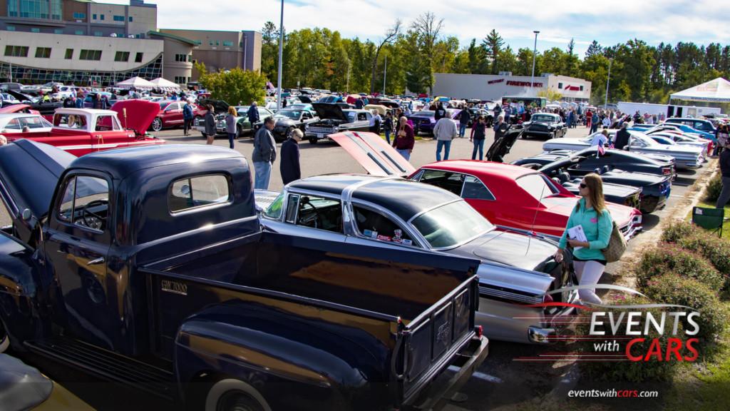 Kiss's Classic Car Show