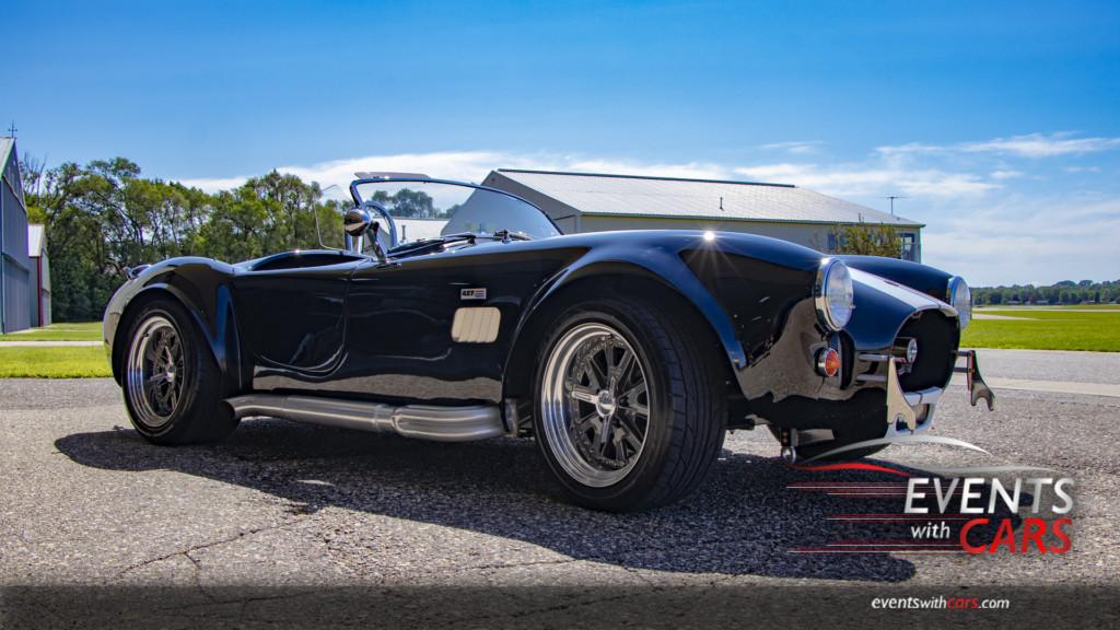 65 Shelby Cobra