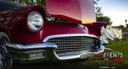 Victoria Classic Car Nights season finale