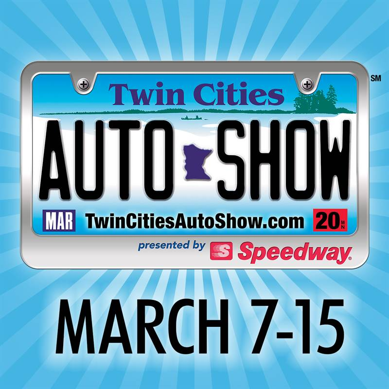 Minneapolis Events March 2020.Twin Cities Auto Show Events With Cars