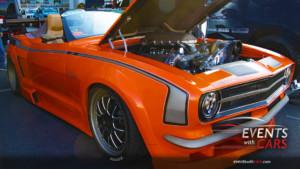 68 Camaro AWD