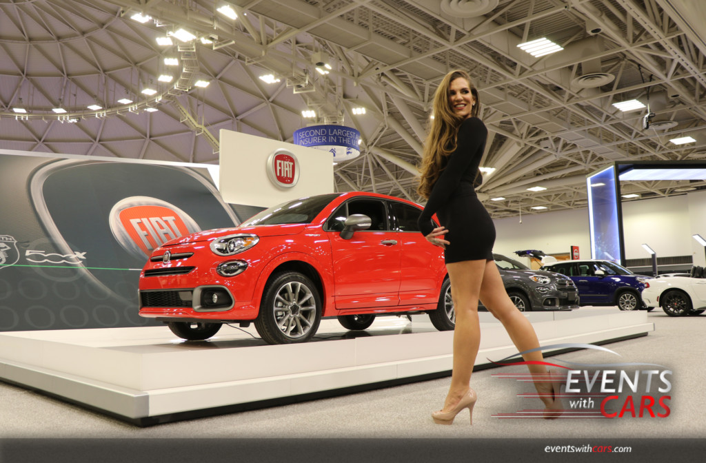 Twin Cities Auto Show Media Preview