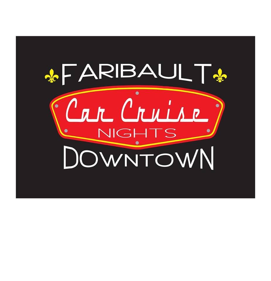 Faribault Cruise Night