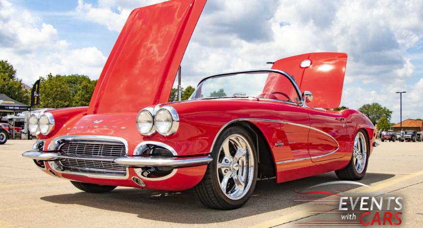 Car of the Week 61 Corvette