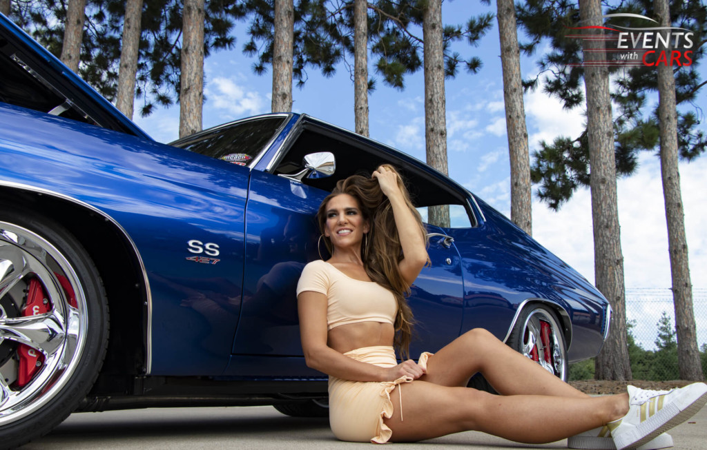 """""""Car of the Week"""" 70 Chevelle LSX C-DUCER"""