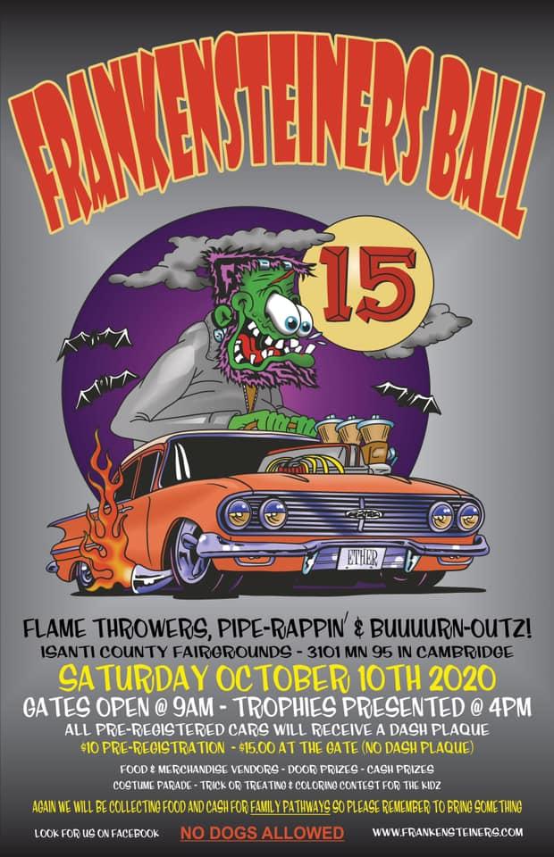 Frankensteiners Ball 15