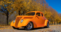 """Car of the Week"" 37 Ford"