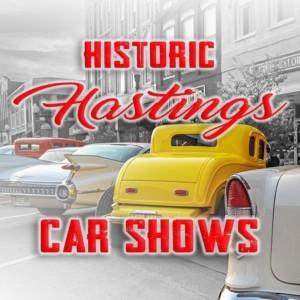 Historic Hastings Car Show 2021