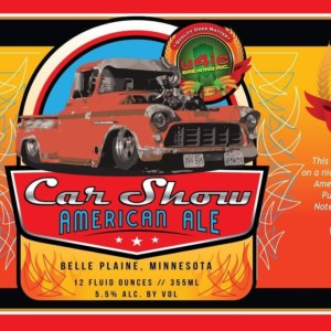 Monthly Classic Car and Rat Rod Roll-In