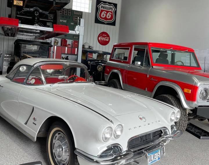 Big Lake Car Condos Open House