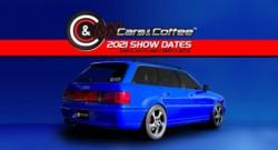 MN Cars & Coffee 2021