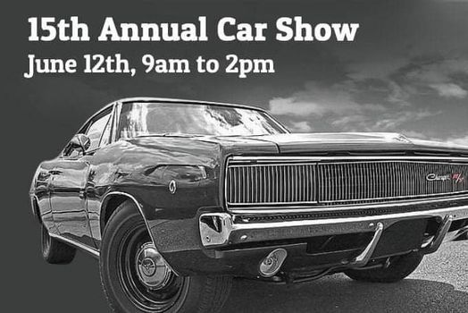 15th annual Samaritan Tire car show